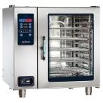 Alto Shaam CTC10-20E Full-Size Combi-Oven, Boilerless, 208v/3ph