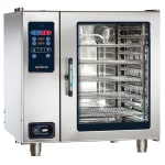 Alto Shaam CTC10-20G Full-Size Combi-Oven, Boilerless, NG
