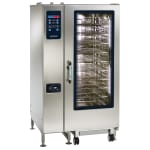 Alto Shaam CTC20-20E Full-Size Roll-In Combi-Oven, Boilerless, 208v/3ph