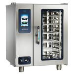Alto Shaam CTP10-10G Full-Size Combi-Oven, Boilerless, LP