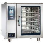 Alto Shaam CTP10-20E Full-Size Combi-Oven, Boilerless, 208v/3ph