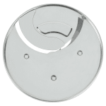 """Waring WFP119 1/4"""" Slicing Disc for WFP11"""