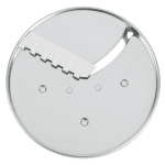 "Waring WFP121 1/4"" x 1/4"" French Fry Disc for WFP11"