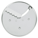 """Waring WFP149 1/4"""" x 1/4"""" French Fry-Cut Disc for WFP14SC"""
