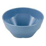 Cambro 150CW401 16.7-oz Camwear Bowl - Slate Blue