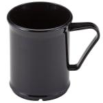 Cambro 96CW110 9.6-oz Camwear Mug - Black
