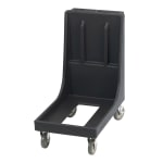 Cambro CD100H110 Camdolly® for Camtainers® w/ 350 lb Capacity, Black