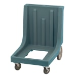 Cambro CD1826MTCHB401 Camdolly® for Camcarrier® 1826MTC w/ 350 lb Capacity, Slate Blue