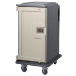 Cambro MDC1520T16191 16 Tray Ambient Meal Delivery Cart