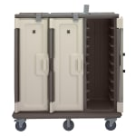 Cambro MDC1520T30194 30-Tray Ambient Meal Delivery Cart