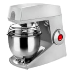 Varimixer TEDDYV5 W5G 5-qt Commercial Countertop Mixer w/ Variable Speed, 115v