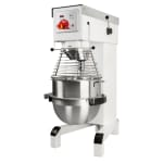 Varimixer V100PL 100 qt Planetary Mixer - Floor Model, 4 hp, 208, 3ph