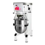 Varimixer V150PL 150 qt Planetary Mixer - Floor Model, 5 hp, 208v, 3ph