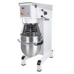 Varimixer V60 60 qt Floor Mixer w/ Variable Speed, 208v/3ph