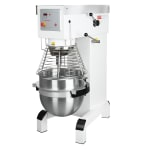 Varimixer V80 80-qt Floor Mixer w/ Variable Speed, 208v/3ph
