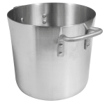 Browne 5813116 16 qt Aluminum Stock Pot