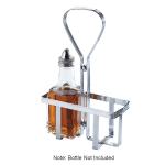 Browne 571601 Oil & Vinegar Dispenser Rack, 9 x 2-1/4 in