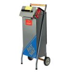 Pitco D9109105 40 lb Shortening Disposal Unit