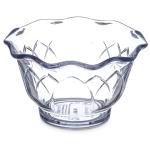 Dinex DXFC5-07 5-oz Fruit Cup, Clear Plastic