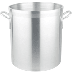 Vollrath 68633 32 qt Aluminum Stock Pot