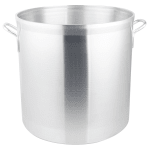 Vollrath 68680 80-qt Aluminum Stock Pot