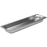 Vollrath 90552 Super Pan 3 Half-Size Long Steam Pan, Stainless