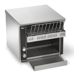 "Vollrath CT2-120350 Conveyor Toaster - 350 Slices/hr w/ 10.5"" Belt, 120v"