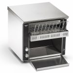 "Vollrath CT2BH-120400 Conveyor Toaster - 400-Bagels/hr w/ 10.5"" Belt, 120v"
