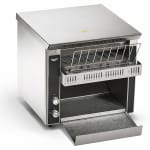 "Vollrath CT2H-120250 Conveyor Toaster - 250-Bagels/hr w/ 10.5"" Belt, 120v"
