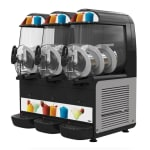 Vollrath VCBF168-37 Frozen Drink Machine w/ (3) 2.64 gal Hoppers, 120v