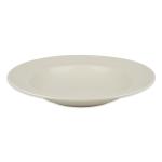 Homer Laughlin 44200 24-oz Venetian Pasta Bowl - China, Ivory