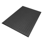 Andersen Mats 900-2-3 Sure Cushion Anti-Fatigue Floor Mat, 2 x 3 ft, Charcoal