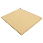 Notrax T45S3048BF Cutting Board, Anti-Microbial Rubber Compound, 48 x 72 x 3/4""
