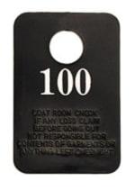 Royal Industries ROY CRC 1-100