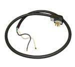 Vulcan CORDPLG-5P480 Cord & Plug Set, 480/3 V