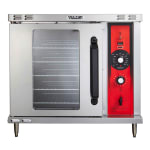 Vulcan ECO2D Half Size Electric Convection Oven, 240v/1ph