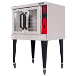 Vulcan VC4ED Full Size Electric Convection Oven - 208v/3ph