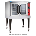 Vulcan VC6GD Full Size Gas Convection Oven - LP