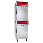 Vulcan VCH88 Full Height Insulated Mobile Heated Cabinet w/ (8) Pan Capacity, 208v/1ph