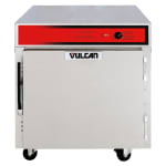 Vulcan VHP7 Insulated  Holding Transport Cabinet, Steam Table Pans, 120/50 60/1 V