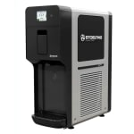 Stoelting C111-37 Single-Flavor Soft Serve Freezer w/ (1) 1.6 gal Hopper - Air Cooled, 115v