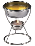 Tablecraft 510MC Candle Holder Only, Fits Model Number 510