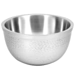 Tablecraft RB9 Remington Collection Bowl, 3 1/4 qt, Round, Double Wall, Stainless Steel