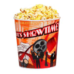 Gold Medal 1196T 32 oz Showtime Design Disposable Popcorn Cups