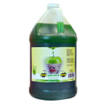 Gold Medal 1255S Watermelon Snow Cone Syrup Sweetened w/ Saccharin, Ready-To-Use, (4) 1-gal Jugs