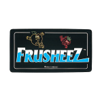 Gold Medal 1284 Frusheez® Backlit Sign