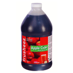 Gold Medal 1446 Apple Cider Frusheez® Mix, Concentrate, (6) 1/2 gal Jugs