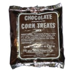 Gold Medal 2090 Concentrated Chocolate Popcorn Treat Mix w/ (12) 22-oz Pouches
