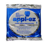 Gold Medal 4143 15-oz Appl-Ez Candy Apple Mix, Blue Raspberry