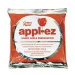 Gold Medal 4144 (15) 15 oz Cherry Appl-EZ Candy Apple Mix